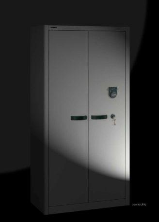 Armadio Blindato monoblocco dim 75x50x175h