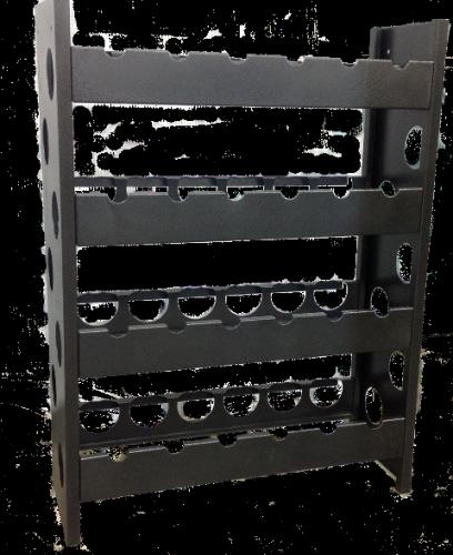 Scaffale portabottiglie Keller di Sotecnica