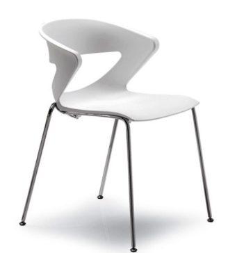 sedia kicca di Kastel